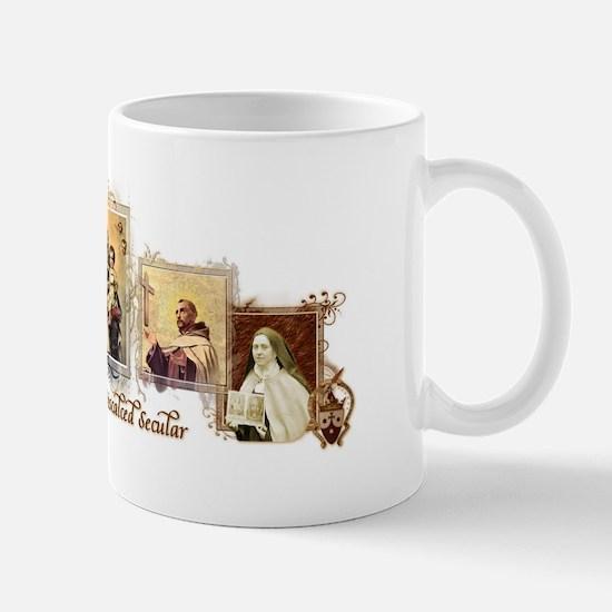 OCD Saints Mug