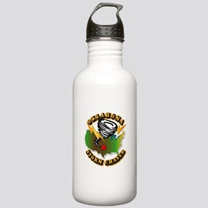 Storm Chaser - Oklahoma Stainless Water Bottle 1.0