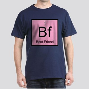 Best Friend Dark T-Shirt