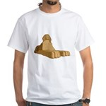 Shrine Sphinx White T-Shirt