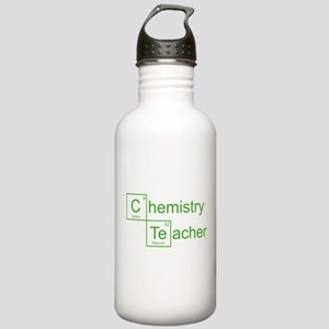 Chemistry Teacher Stainless Water Bottle 1.0L