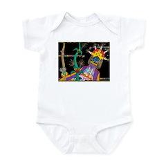 Beauty All Around Us Infant Bodysuit