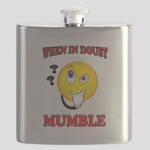 MUMBLE Flask
