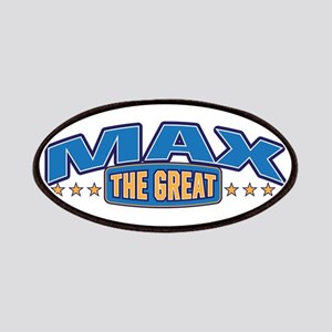 The Great Max Patches