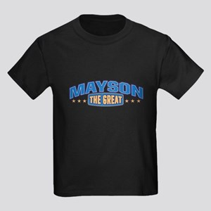 The Great Mayson T-Shirt