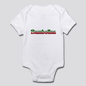 Bambolina Infant Bodysuit