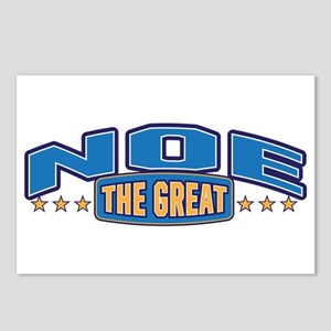 The Great Noe Postcards (Package of 8)