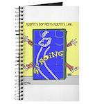 Murphy's Law Cartoon 2342 Journal