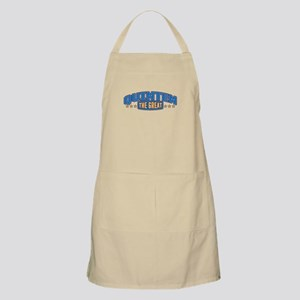 The Great Quinten Apron