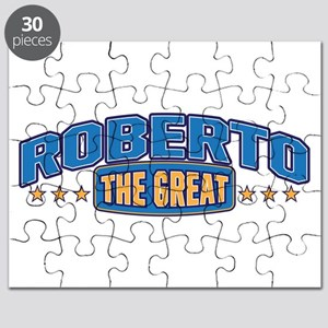 The Great Roberto Puzzle