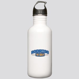 The Great Rodrigo Water Bottle