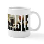 Unalienable 1776 Mug