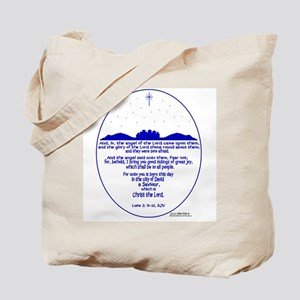Bethlehem Tote Bag