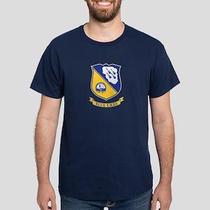 Blue Ukes T-Shirt