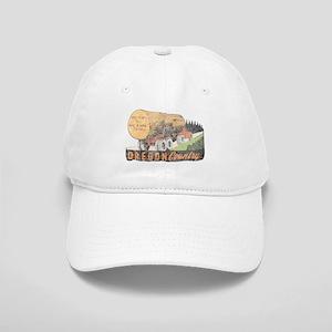 OR Baseball Cap
