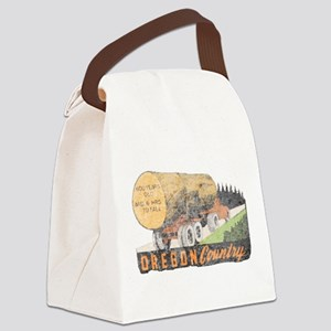 OR Canvas Lunch Bag