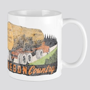 OR Mug