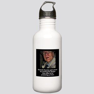 Domestic Enemies Stainless Water Bottle 1.0L