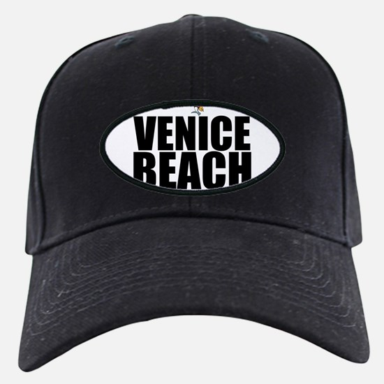 Venice Beach, California Baseball Hat