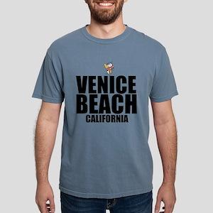 Venice Beach, California Mens Comfort Colors Shirt