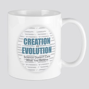 Science Doesn't Care Mugs