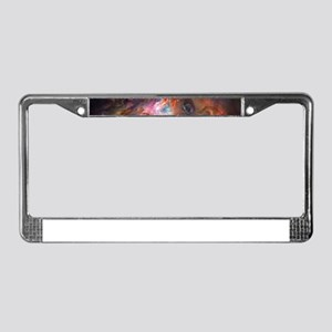 Orion 2 License Plate Frame