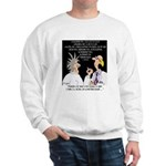 Time Cartoon 8392 Sweatshirt