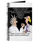 Time Cartoon 8392 Journal
