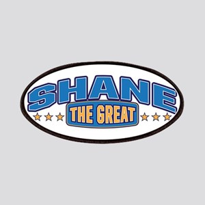 The Great Shane Patches
