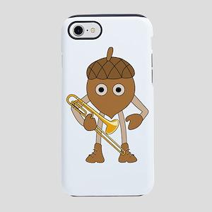 Trombone Nut iPhone 7 Tough Case