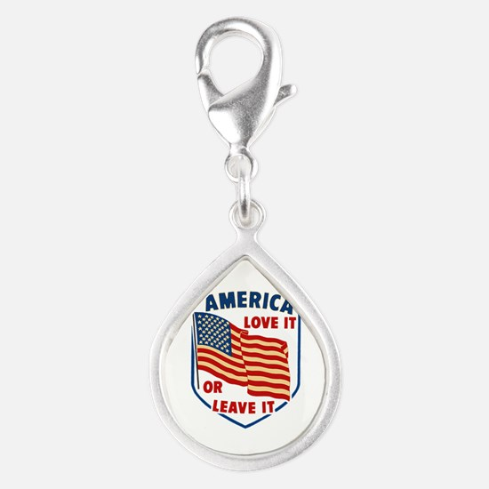 America Love it Charms