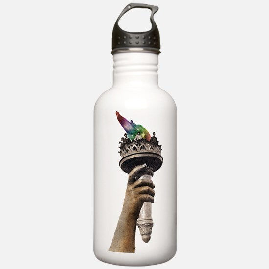 hand_and_torch.png Water Bottle