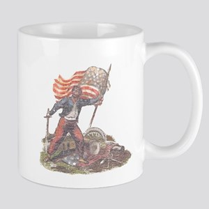 Civil War Patriot Mug