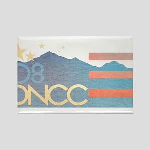 08DNCC Rectangle Magnet
