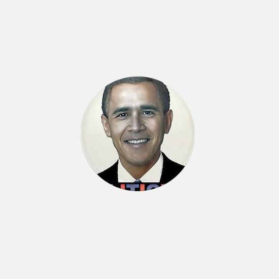George_obama.png Mini Button