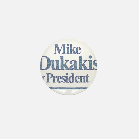 MikeDukakis.png Mini Button