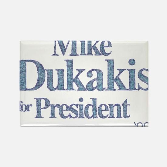 MikeDukakis.png Rectangle Magnet