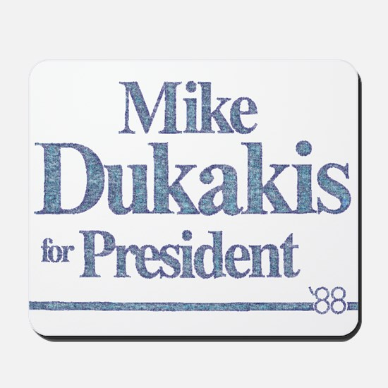 MikeDukakis.png Mousepad
