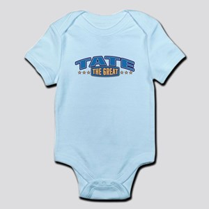 The Great Tate Body Suit