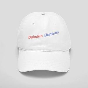Dukakis-Bentson Baseball Cap