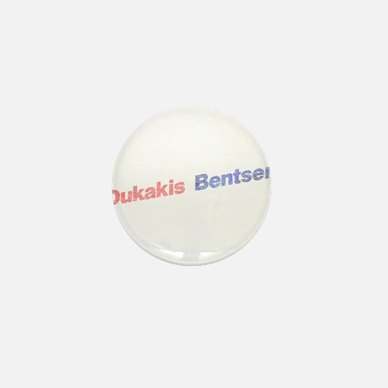 Dukakis-Bentson.png Mini Button