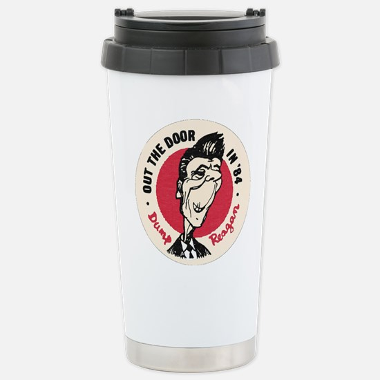 DumpReagan.png Travel Mug