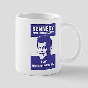 kennedy Mug