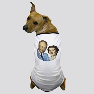 ikeandwife Dog T-Shirt