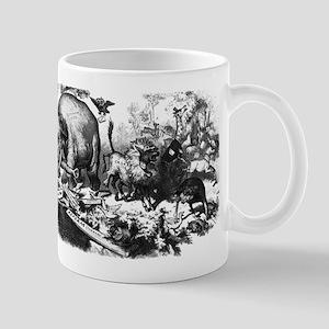 NastRepublicanElephant Mug