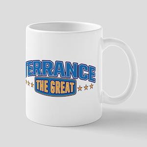The Great Terrance Mug