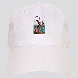 paint_the_town_red Baseball Cap