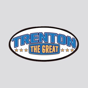 The Great Trenton Patches