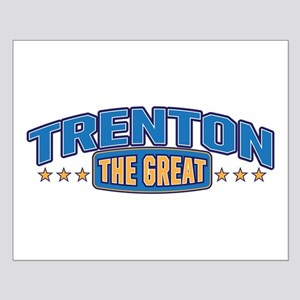 The Great Trenton Posters