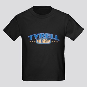 The Great Tyrell T-Shirt